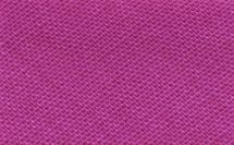 5 Metres x 25mm Poly Cotton Plain Bias Binding - Cerise