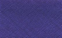 5 Metres x 25mm Poly Cotton Plain Bias Binding - Purple
