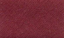 5 Metres x 25mm Poly Cotton Plain Bias Binding - Claret